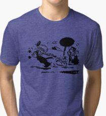 Pulp Fiction Tshirt Tri-blend T-Shirt