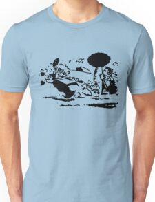 Pulp Fiction Tshirt Unisex T-Shirt