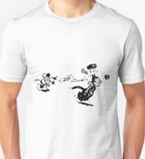 Krazy Kat Slim Fit T-Shirt