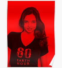 Miranda Kerr - Celebrity  Poster