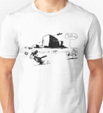 Krazy Kat & Ignatz Unisex T-Shirt