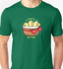 FNAF Exotic Butters Unisex T-Shirt
