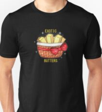 FNAF Exotic Butters T-Shirt