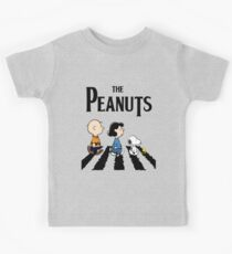 Peanuts Abbey Road Kids Clothes