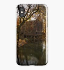 Kymulga Grist Mill iPhone Case/Skin