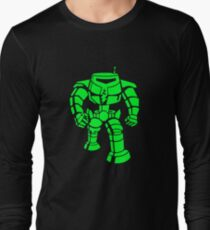 Manbot - Super Lime Variant T-Shirt