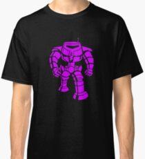 Manbot - Purple Variant Classic T-Shirt