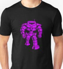 Manbot - Purple Variant T-Shirt