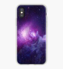galaxy style iPhone Case