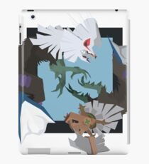 Pokemon Type:null and Silvally iPad Case/Skin