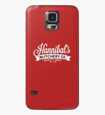 Hannibal's Butchery (LIGHT) Case/Skin for Samsung Galaxy