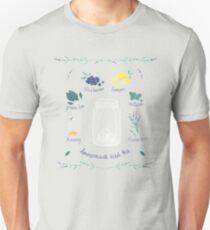 Homemade Iced Tea T-Shirt
