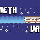 Meth Van by Aguvagu