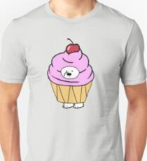 Ice Bear likes Cupcakes T-Shirt