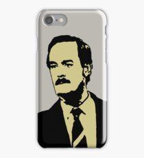 Basil Fawlty iPhone Case/Skin