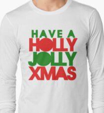 Holly Jolly xmas T-Shirt