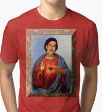 Saint Pablo Escobar Tri-blend T-Shirt