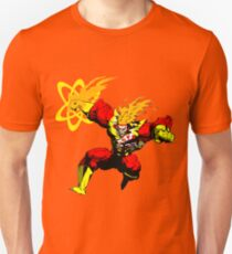 Firestorm Overpower Unisex T-Shirt