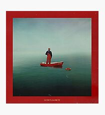 Lil Boat Posters/Stickers: BEST RES AND PRICE Photographic Print