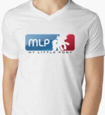 MLG MLP - My Little Pony Major League Gaming Themed T-Shirt