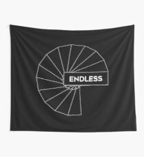 Endless Staircase Tapestry