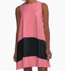 Blossom A-Line Dress