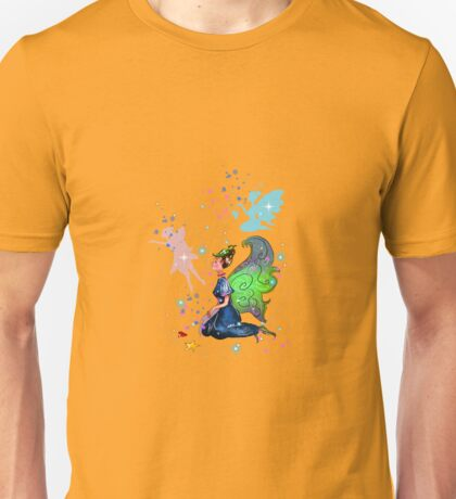 Delicia The Decal Fairy T-Shirt