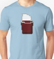 Chocolate Pudding - Pixel Art T-Shirt