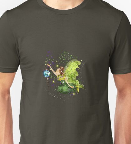 Heloise the Home Furnishing Fairy T-Shirt