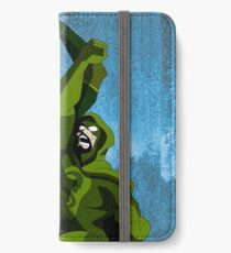 Snake vs Viper iPhone Wallet/Case/Skin