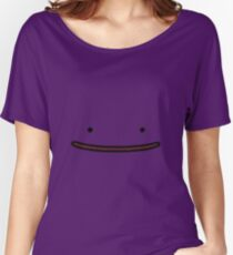 Ditto Women's Relaxed Fit T-Shirt
