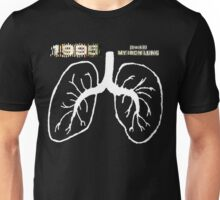 The Bends - My Iron Lung (Radiohead) Unisex T-Shirt