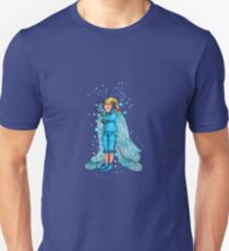 Pooky the Pillow Fairy Unisex T-Shirt