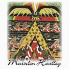 Hartley - Indian Fantasy by William Martin