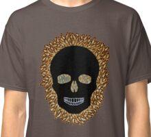 skull (nice teeth) Classic T-Shirt