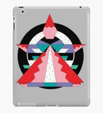 Paradox iPad Case/Skin