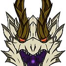 The Heavenly Revolving Dragon by drakenwrath
