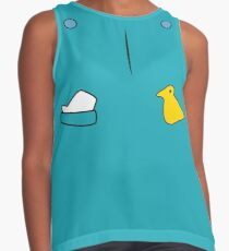 Phil and Lil Contrast Tank