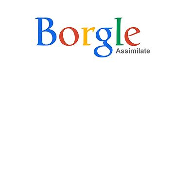 Borgle - Assimilate by elscorcho1