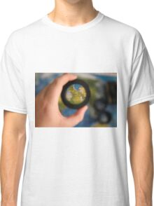 View the World Classic T-Shirt