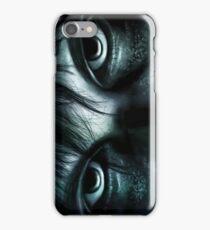 Buried Alive iPhone Case/Skin