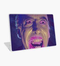 Dracula Laptop Skin