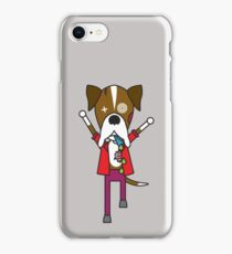 Tilly iPhone Case/Skin