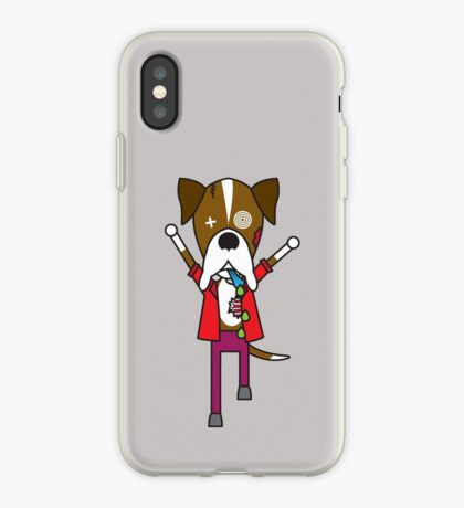 Tilly iPhone Case