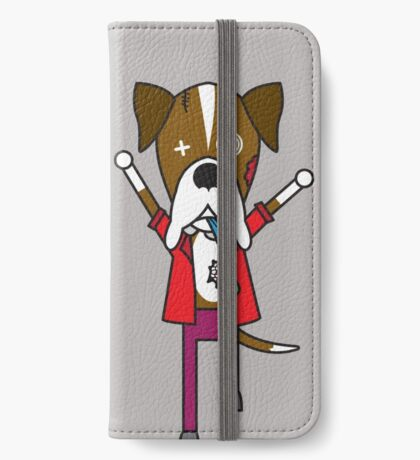 Tilly iPhone Wallet