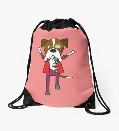 Tilly Drawstring Bag