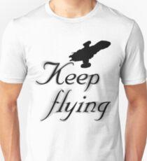 Keep Flying T-Shirt