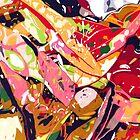 Colour Cavalcade by Richard Klekociuk