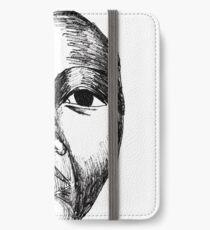 Portrait II iPhone Wallet/Case/Skin
