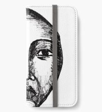 Portrait III iPhone Wallet/Case/Skin